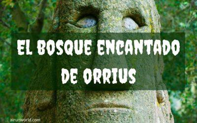 Excursión al Bosque Encantado de Orrius | El Moái y el Elefante