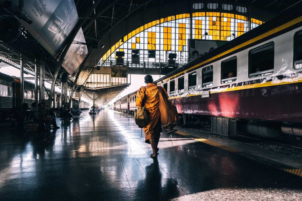 viaje tailandia