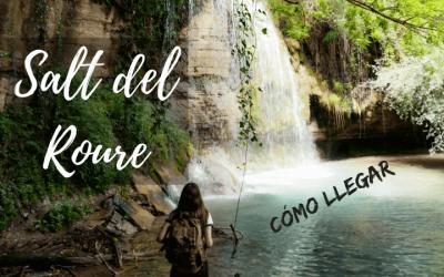 Cómo llegar al Salt del Roure | Excuriones por Cataluña