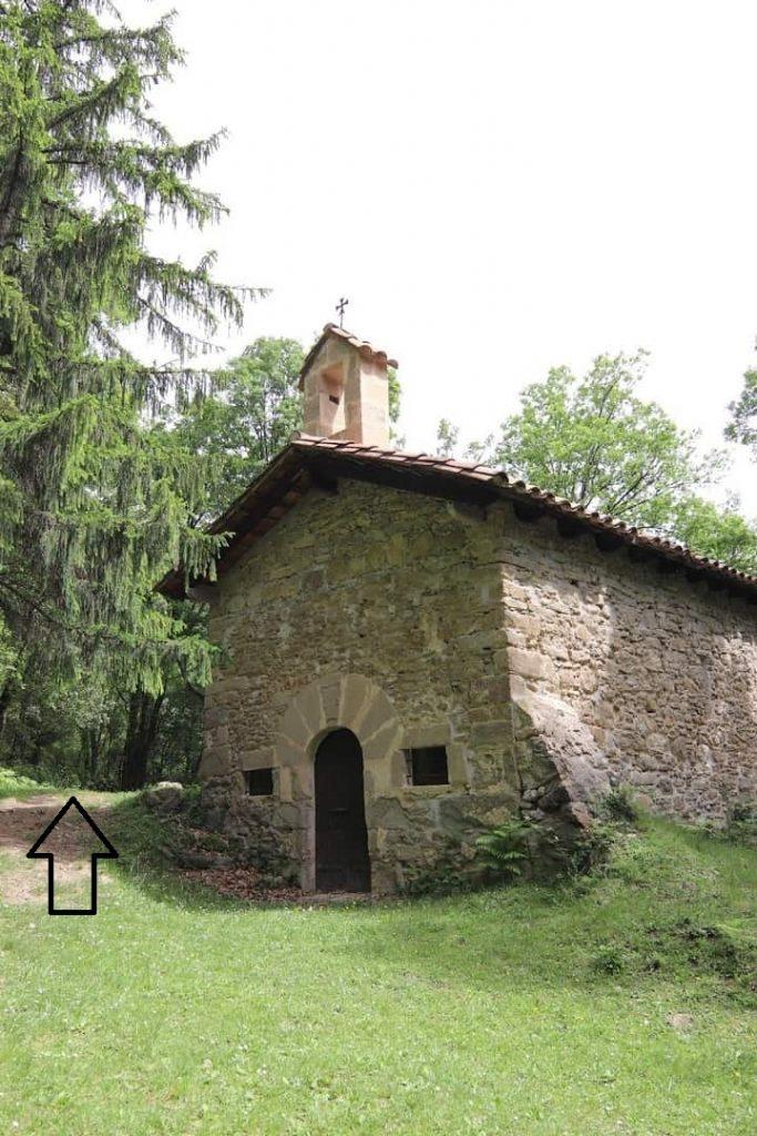 Ermita de Sant Mateu