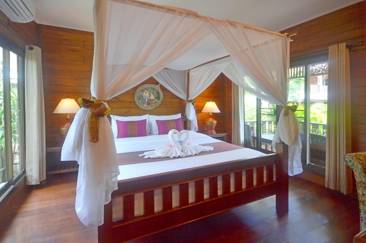 donde dormir en sukhothai