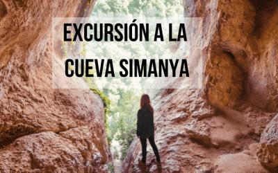 La Cova Simanya i El Montcau | Excursiones por Cataluña