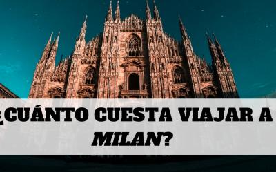 Prepuesto Milán y los Lagos | Fin de semana por Italia