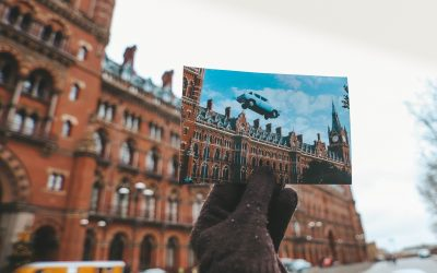 11 Localizaciones de Harry Potter en Londres