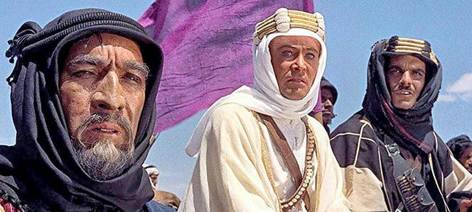 lawrence de arabia wadi rum jordania