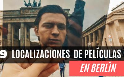 9 localizaciones de series y películas en Berlín