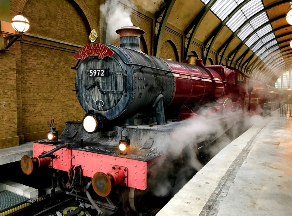 estudios harry potter londres tour