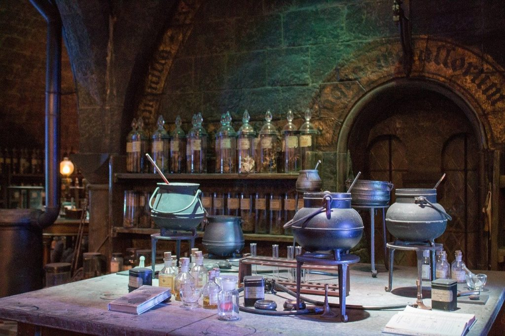 estudios harry potter tour