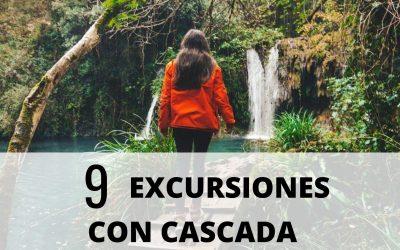 9 Excursiones muy fáciles con agua por Cataluña