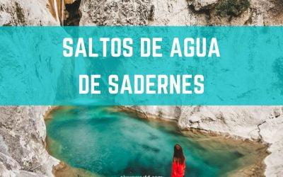 Excursión a Sant Aniol D'aguja, Sadernes | Cataluña