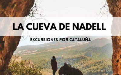 La Cova d'en Nadell | Excursiones por Cataluña
