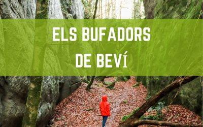Excursión a los «Bufadors de Beví» | Catalunya