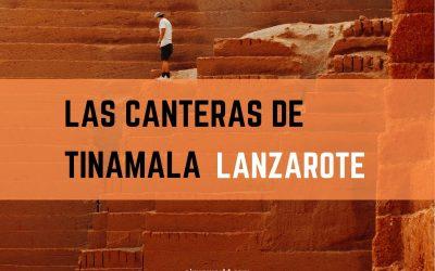 Cómo llegar a las Canteras de Tinamala, Lanzarote
